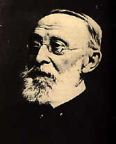Late 19th-century photo of Virchow
