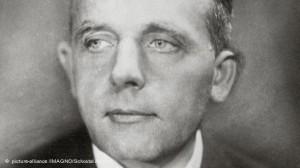 Prof. Dr. Otto Warburg