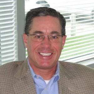 Stephen Zaruby, CEO, Aurinia